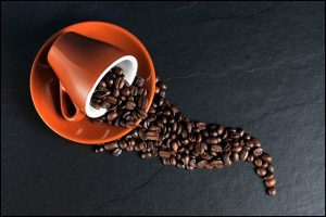cafea columbia